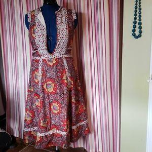 Boo Radley Australia Dress Size: M